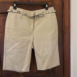 Dana buchman shorts